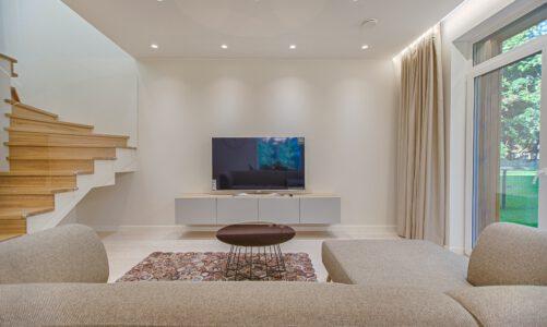 Hoe je het perfecte tv-meubeltje voor bij jouw in huis kan vinden